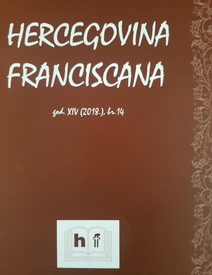 HERCEGOVINA FRANCISKANA