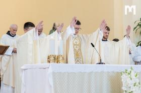 Mlada misa fra Dragana Bolčića